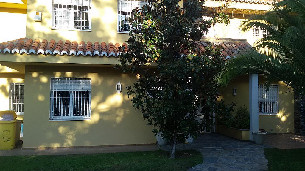 Chalet en alquiler en calle Sancho Rosa, Fuente del fresno - 220809806