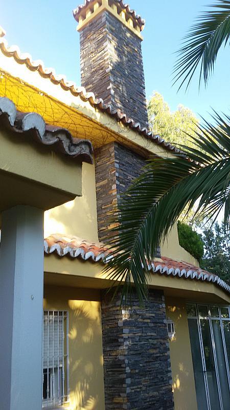 Chalet en alquiler en calle Sancho Rosa, Fuente del fresno - 220809810