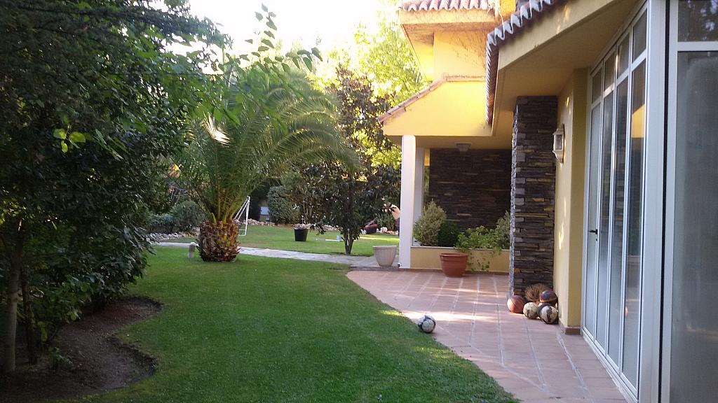 Chalet en alquiler en calle Sancho Rosa, Fuente del fresno - 220809826