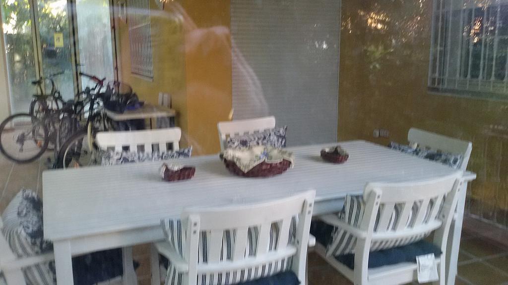 Chalet en alquiler en calle Sancho Rosa, Fuente del fresno - 220809832