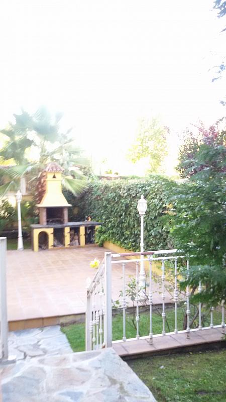 Chalet en alquiler en calle Sancho Rosa, Fuente del fresno - 220809834