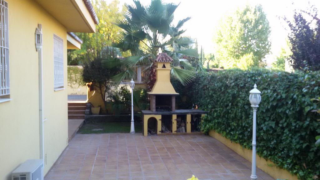 Chalet en alquiler en calle Sancho Rosa, Fuente del fresno - 220809838