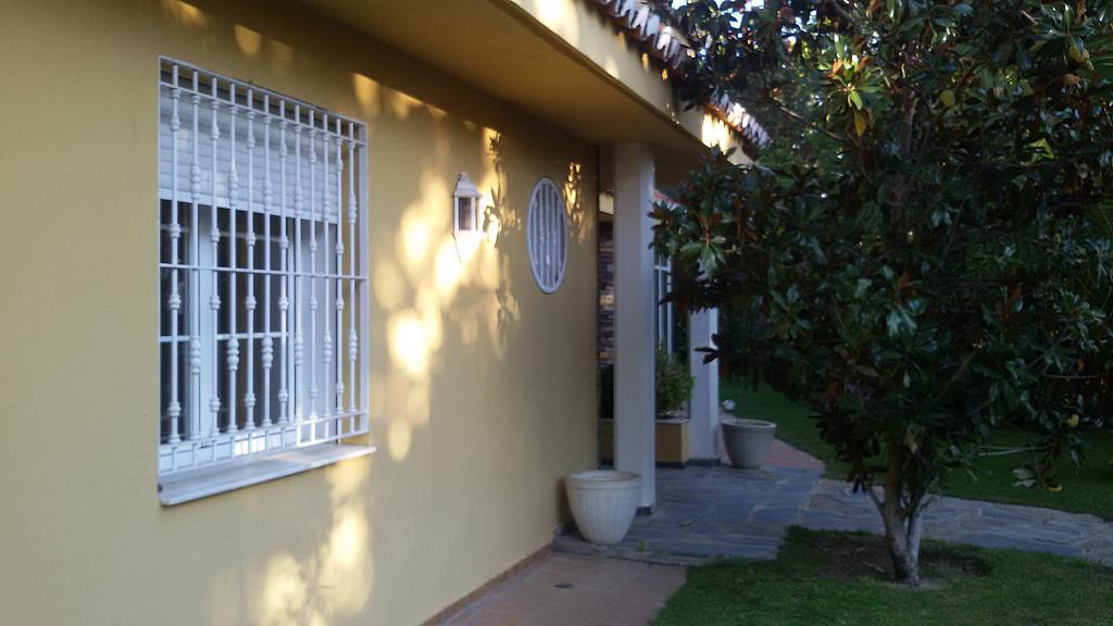Chalet en alquiler en calle Sancho Rosa, Fuente del fresno - 220809843