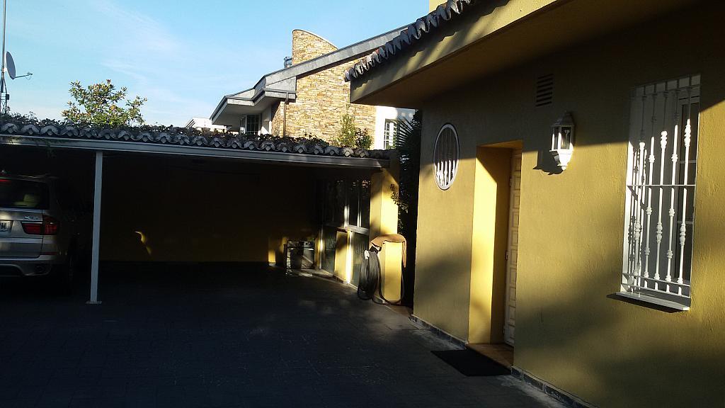 Chalet en alquiler en calle Sancho Rosa, Fuente del fresno - 220809846
