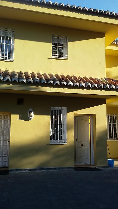 Chalet en alquiler en calle Sancho Rosa, Fuente del fresno - 220809851