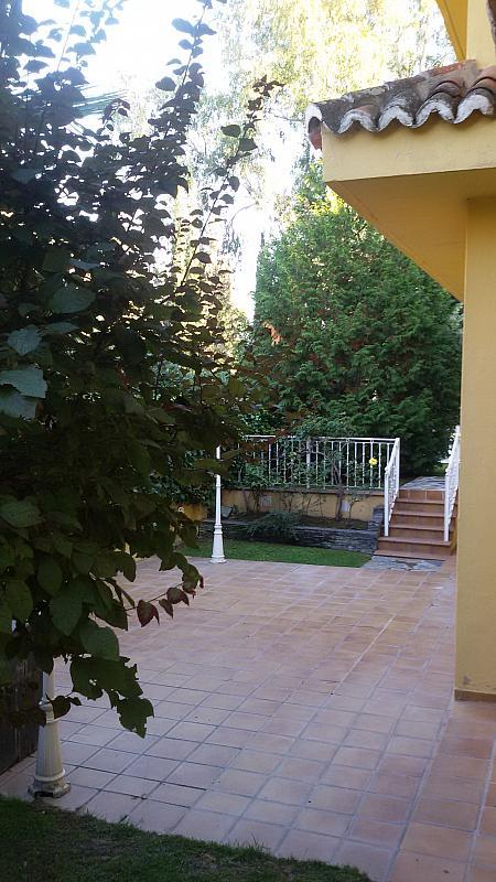 Chalet en alquiler en calle Sancho Rosa, Fuente del fresno - 220809859