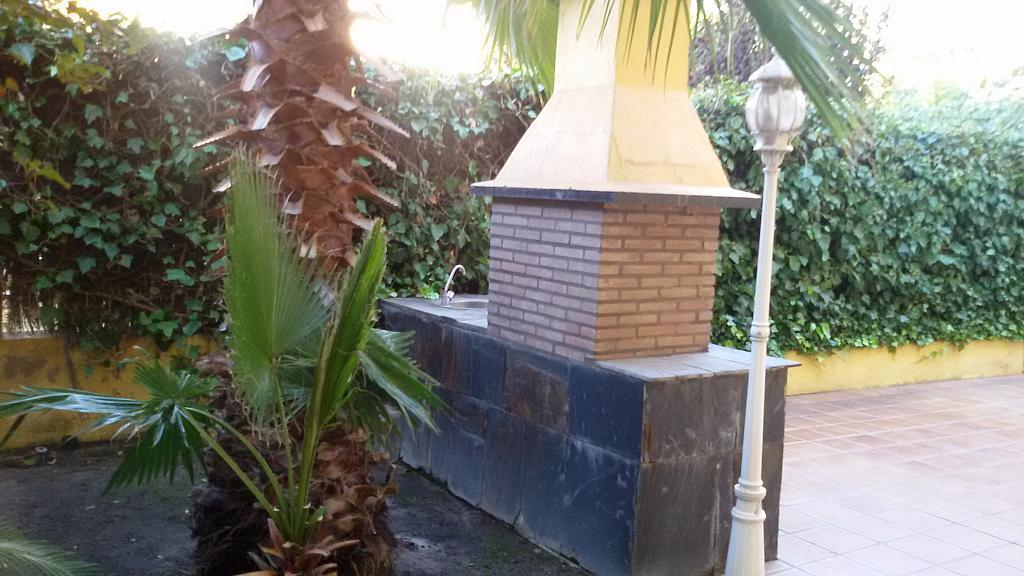 Chalet en alquiler en calle Sancho Rosa, Fuente del fresno - 220809863