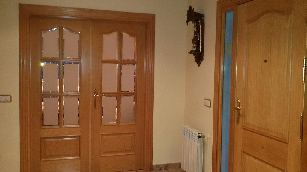 Chalet en alquiler en calle Sancho Rosa, Fuente del fresno - 220809903