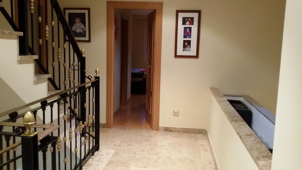 Chalet en alquiler en calle Sancho Rosa, Fuente del fresno - 220809978