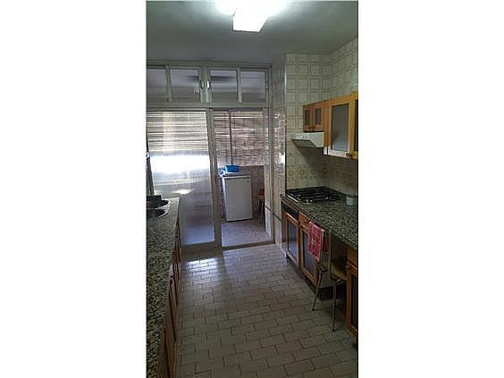 Piso en alquiler en Chana en Granada - 306015174
