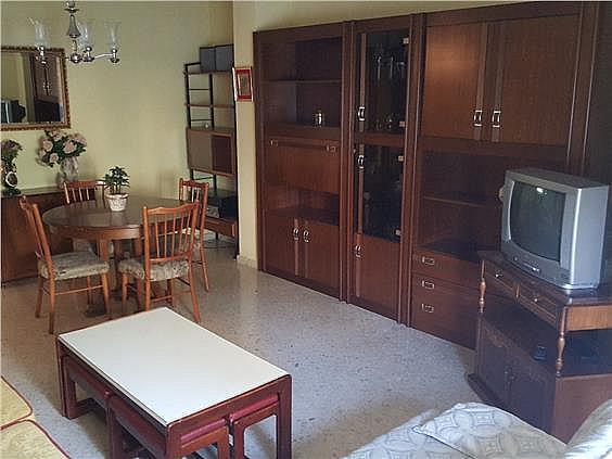 Piso en alquiler en Chana en Granada - 306015186