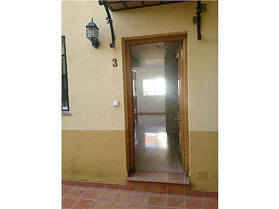Dúplex en alquiler en calle Alegre, Alhendín - 314931725