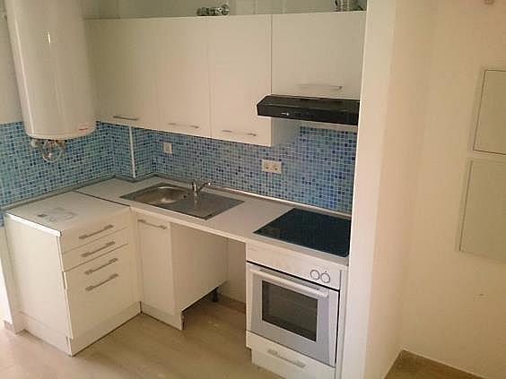 Dúplex en alquiler en calle Alegre, Alhendín - 314931734