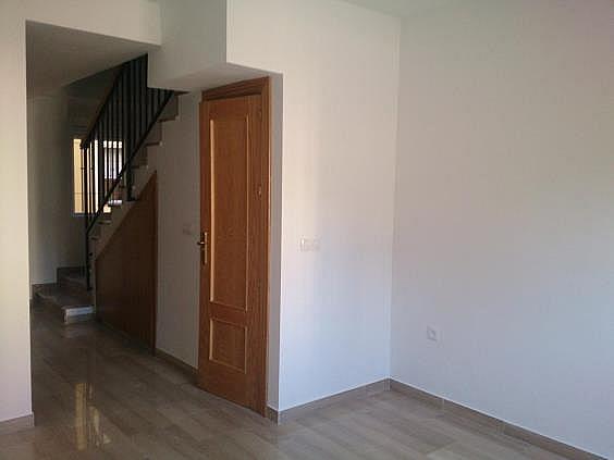 Dúplex en alquiler en calle Alegre, Alhendín - 314931752