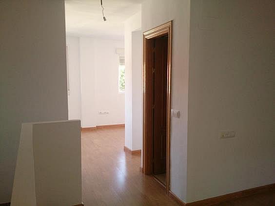 Dúplex en alquiler en calle Alegre, Alhendín - 314931758