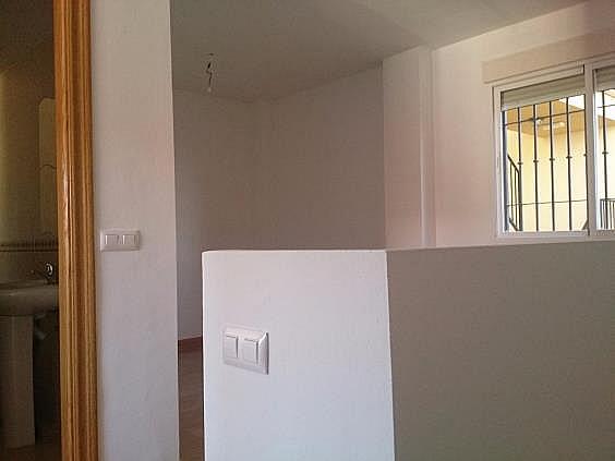 Dúplex en alquiler en calle Alegre, Alhendín - 314931761