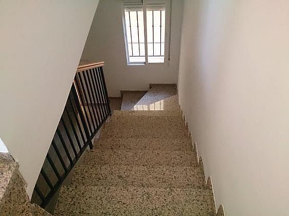 Dúplex en alquiler en calle Alegre, Alhendín - 314931767