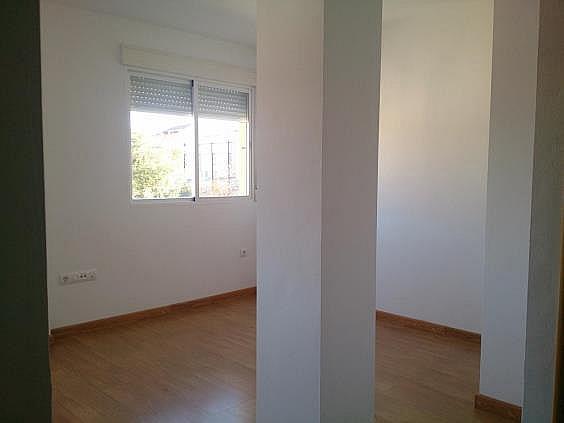 Dúplex en alquiler en calle Alegre, Alhendín - 314931773