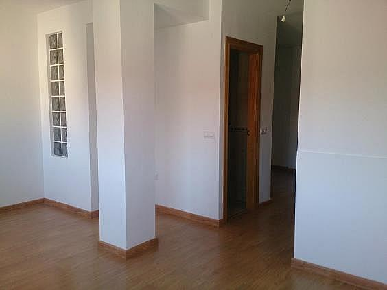 Dúplex en alquiler en calle Alegre, Alhendín - 314931794