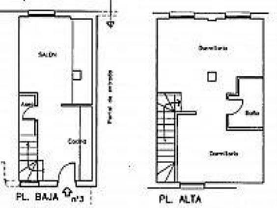 Dúplex en alquiler en calle Alegre, Alhendín - 314931800