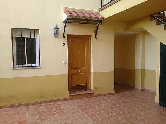 Dúplex en alquiler en calle Alegre, Alhendín - 314931812