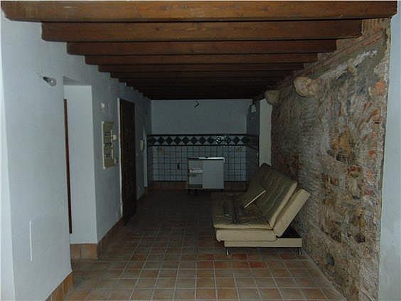 Piso en alquiler en calle Elvira, Albaicin en Granada - 314935004