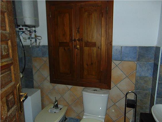 Piso en alquiler en calle Elvira, Albaicin en Granada - 314935022