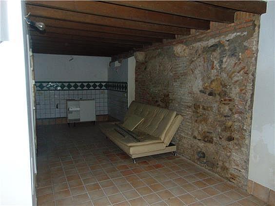 Piso en alquiler en calle Elvira, Albaicin en Granada - 314935025