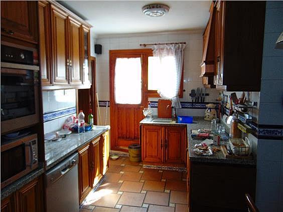 Casa en alquiler en Zubia (La) - 314935163