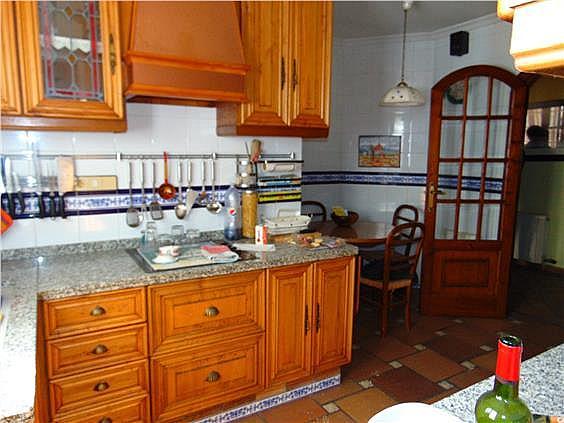 Casa en alquiler en Zubia (La) - 314935166