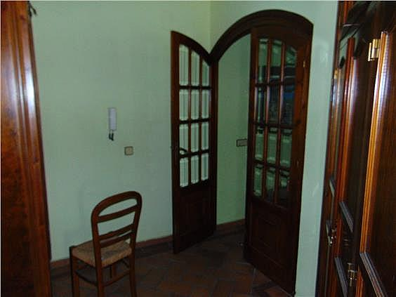 Casa en alquiler en Zubia (La) - 314935169