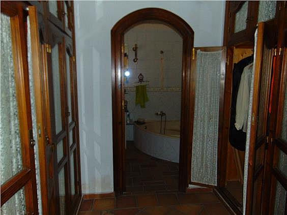Casa en alquiler en Zubia (La) - 314935181