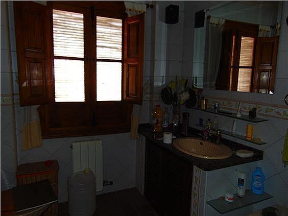 Casa en alquiler en Zubia (La) - 314935193