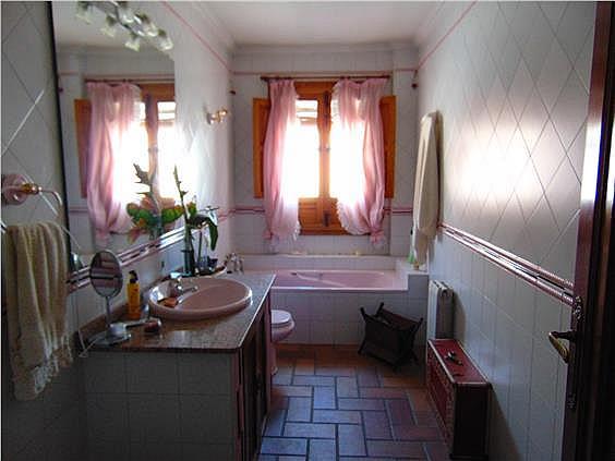 Casa en alquiler en Zubia (La) - 314935196
