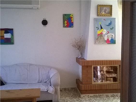 Casa en alquiler en Zubia (La) - 314935565