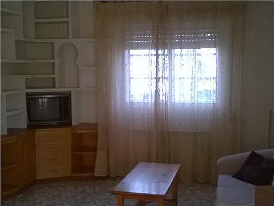 Casa en alquiler en Zubia (La) - 314935571
