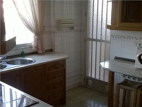 Casa en alquiler en Zubia (La) - 314935583