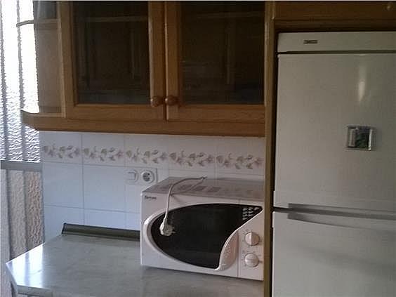 Casa en alquiler en Zubia (La) - 314935592