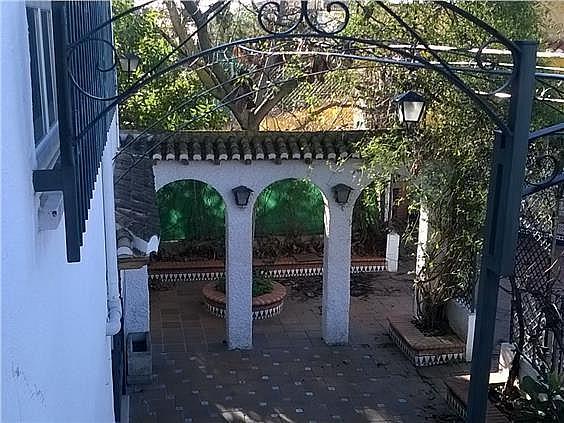Casa en alquiler en Zubia (La) - 314935604
