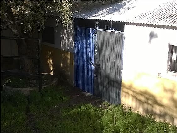 Casa en alquiler en Zubia (La) - 314935628