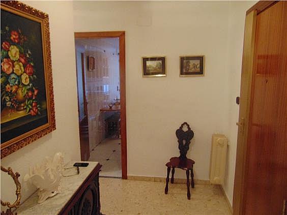 Piso en alquiler en Chana en Granada - 314937875