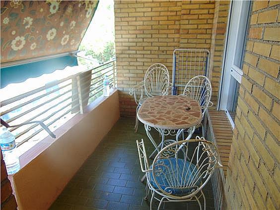 Piso en alquiler en Chana en Granada - 314938217