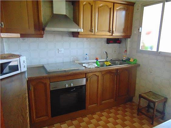 Piso en alquiler en Chana en Granada - 314938241