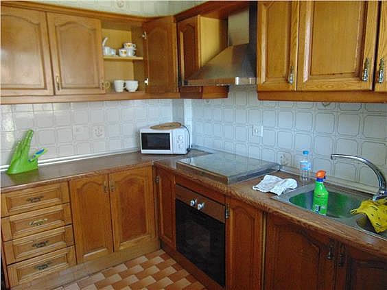 Piso en alquiler en Chana en Granada - 314938250