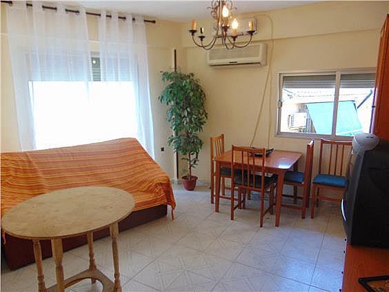 Piso en alquiler en Chana en Granada - 314938307