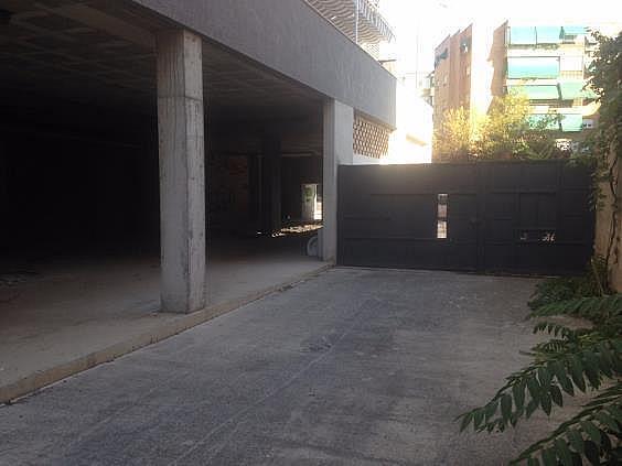 Local en alquiler en Chana en Granada - 314938349