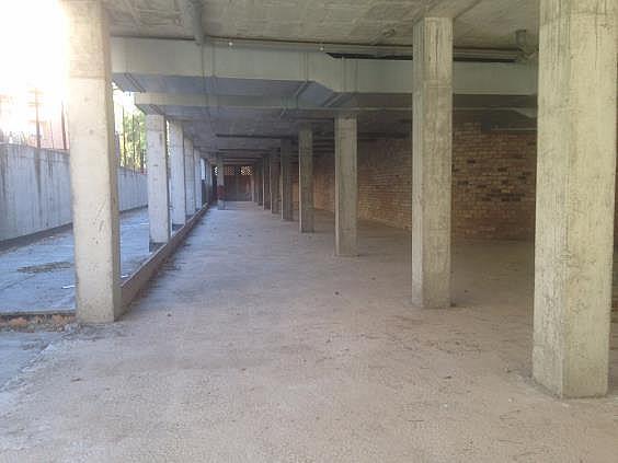 Local en alquiler en Chana en Granada - 314938355