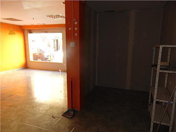 Local en alquiler en Chana en Granada - 314940764