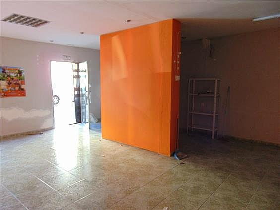 Local en alquiler en Chana en Granada - 314940773