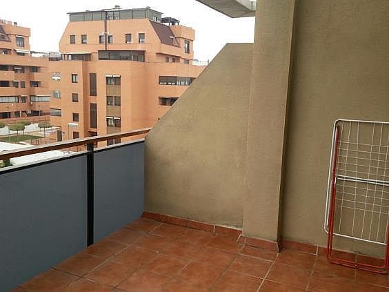 Piso en alquiler en Ronda en Granada - 314941700